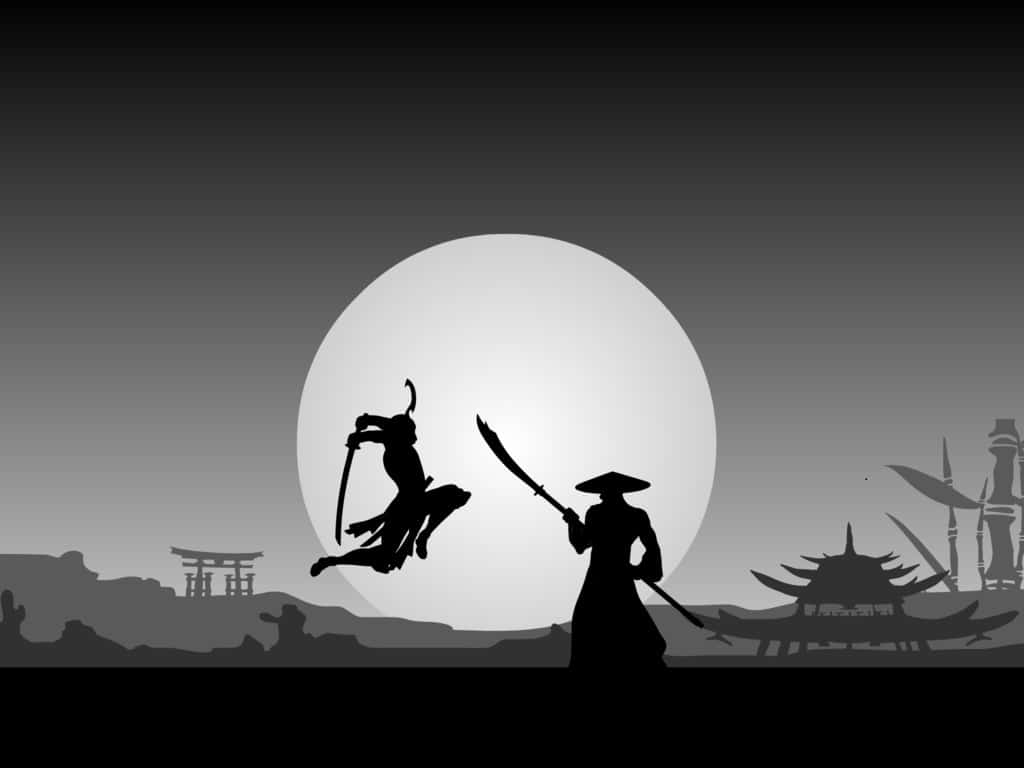 Game đối kháng Mobile Shadow Fight 2