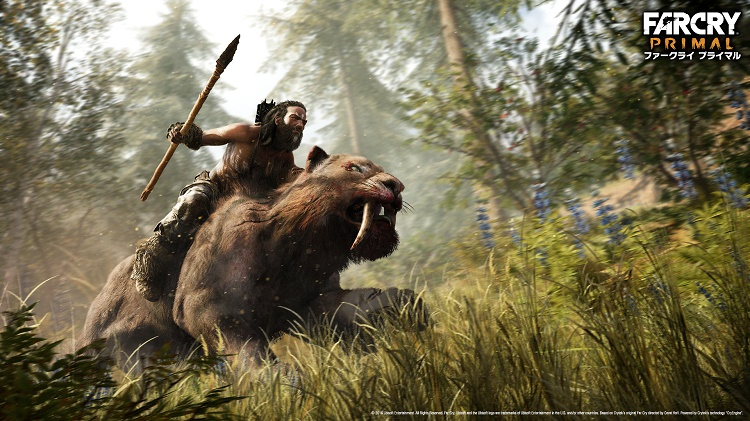 Download Far Cry Primal Full Cho PC voiws 1 link Fshare