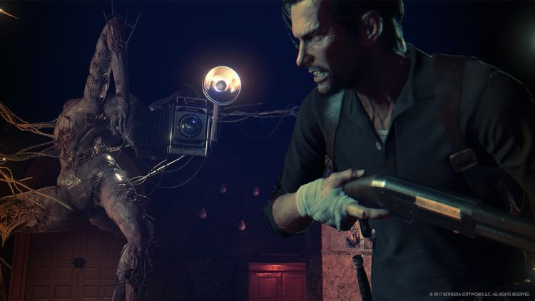 Tải The Evil Within 2 full 1 link Fshare