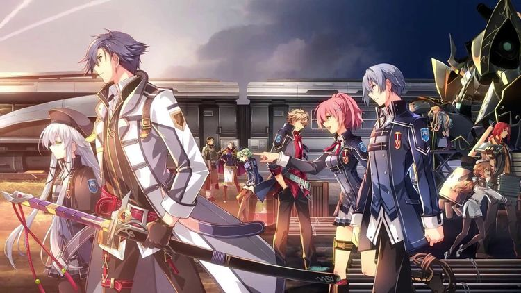 Tải The Legend of Heroes: Trails of Cold Steel III full 1 link Fshare