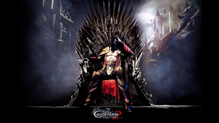 Tải Castlevania: Lords of Shadow 2 full 1 link Fshare