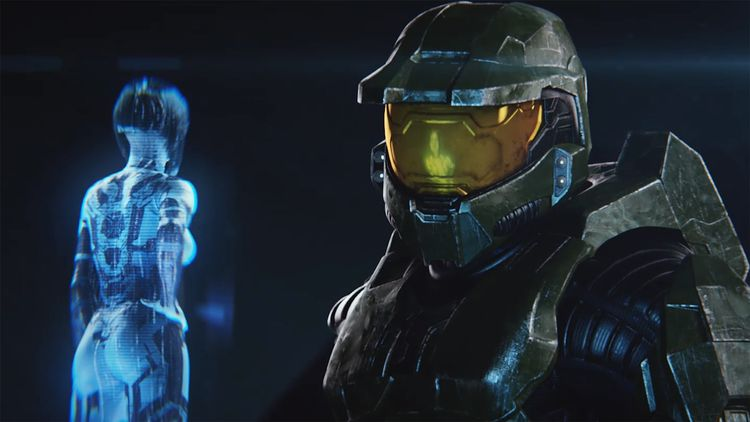 Tải Halo: The Master Chief Collection với chỉ một link Fshare